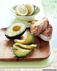 """See the """"Avocado with Lemon and Olive Oil"""" in our Beyond Smashing: Avocado Recipes for Every Meal gallery"""