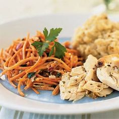 http://healthinfood.com/carrot-raisin-salad/