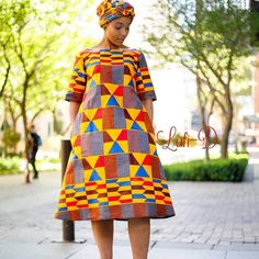 Anete The Consolation Seashore Marriage ceremony Clothes Certainly, fashionable brides are really fo Short African Dresses, Latest African Fashion Dresses, African Print Dresses, African Print Fashion, Women's Fashion Dresses, Latest Fashion, African Attire, African Wear, Sotho Traditional Dresses