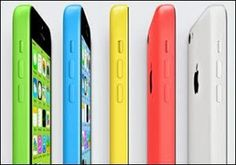 Latest Features and Price of Apple iPhone 5C