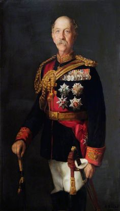 Field Marshal Sir Henry Evelyn Wood, VC
