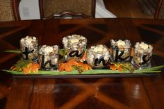 something for thanksgiving http://moderndaymoms.com/diy-crafts-thanksgiving-centerpiece/