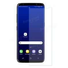 """Enkay 2.5D Arc Edge 9H Scratch Resistant Tempered Glass Screen Protector Film For Samsung Galaxy S8 Plus 6.2\"""""""