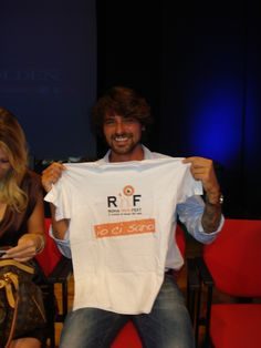 Il Roma Web Fest e i suoi amici: Simone Corrente www.romawebfest.it