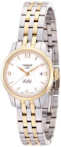 Women's Wrist Watches - Tissot T41218334 >>> For more information, visit image link.