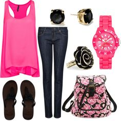 """28"" by yellowlace on Polyvore"