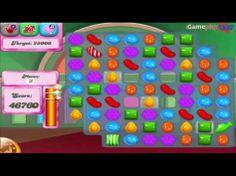 Candy Crush Saga - Level 13 Walkthrough on iOS: iPhone / iPad / iPod [