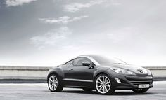 Cheap Cars: 2010 Peugeot RCZ 4