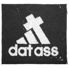 AMIETE CLOTHING DATASS PATCH