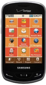 Samsung Brightside Phone (Verizon Wireless)