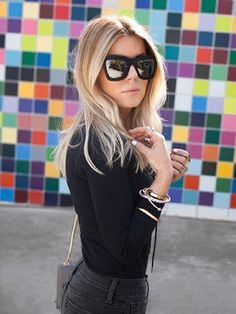 Beauty bloggers share their best tips.: Lisa Allen, Lunchpails & Lipsticks