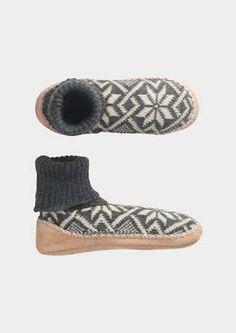 cosy slipper socks