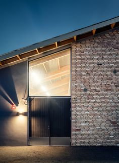 Gallery of Klagshamn's Equestrian Center / FOJAB arkitekter - 10