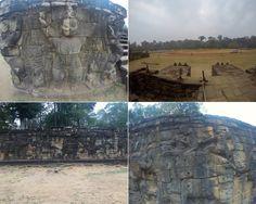 Temples of Angkor – The Girls Who Wander Angkor, The Girl Who, Temples, Cambodia, Wander, Mount Rushmore, Mountains, Girls, Nature