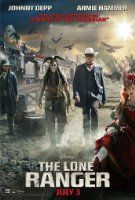 The Lone Ranger (2013) | http://iwatchmovies.ch