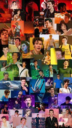 Shawn Mendes Tour, Shawn Mendes Cute, Shawn Mendes Imagines, Shawn Mendes Lockscreen, Shawn Mendes Wallpaper, Rainbow Wallpaper, Iphone Wallpaper, Shawn Mendas, Chon Mendes