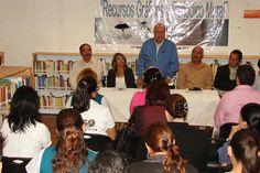 """La biblioteca municipal """"Benito Juárez"""" de Lerdo, es la primera biblioteca del estado de Durango en convertirse en Biblioteca Modelo."""