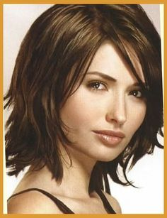 Hairstyles For Women In Their 50s | Length Hair Styles 2012 Inside ...