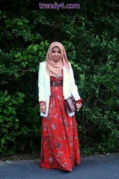 Beyond Fashion Hijab Style Fashion Inspiration 2014