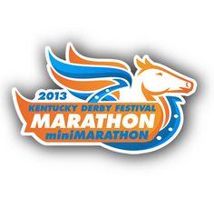 Kentucky Derby Festival Marathon & Mini-Marathon (Louisville, KY)