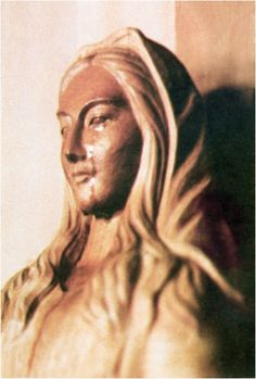 Our Lady of All Nations and Akita - Mother Mary