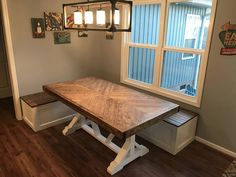 Banquette,Corner bench,kitchen seating,L shaped bench,breakf… – Table Ideas Kitchen Nook Bench, Corner Kitchen Tables, Kitchen Booths, Farmhouse Kitchen Tables, Kitchen Seating, Living Room Kitchen, Built In Dining Room Seating, Corner Bench Dining Table, Small Kitchen With Table