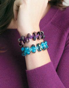 Cords & Bling Jewelry (6287)