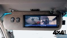 "Tuning Toyota Land Cruiser 100 - ""4x4 Club» Magazine"