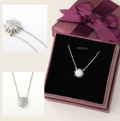 Silver Star Charm Jewelry Choker Chunky Statement Bib Pendant Chain Necklace…