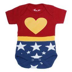 Para a nossa Bruna que vai chegar: body baby maravilha!