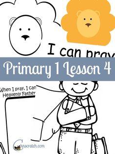 Primary 4 Lesson 31 Homework - image 3