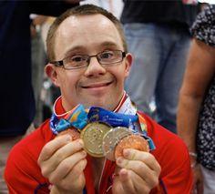 Special Olympics