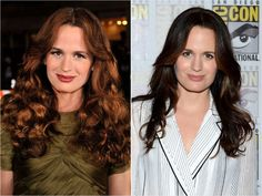 Elizabeth ReaserUnlike most of her Twilight costars, Elizabeth Reaser has somehow managed to keep her personal life almost completely hidden over the past five years. Before being cast as vampire matriarch, Esme Cullen, the Julliard graduate wasn't accustomed to screaming fans. The actress has since eased herself into the non-vampire world with a seven-episode arc on The Good Wife in 2010 and a role opposite Charlize Theron in 2011's Young Adult -- and this year she starred with Josh Radnor…