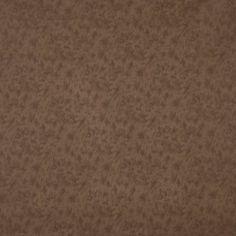 Opal Curtain Fabric - Mahogany