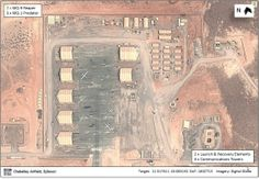 Aerial photo of US Chebelley Airfield, & aircraft, at Djibouti and Chebelley, near Djibouti, on the horn of Africa. Resolution not the best, but the a/c on the ground clearly look like drones, used for intelligence gathering & area mapping. Obviously not a small operation. Used for intelligence gathering, observation of insurgent groups, & ocassional attacks on suspected terrorist/insurgent groups & maritime piracy ships, off Horn of Africa, Gulf of Aden area.