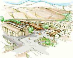 Proyecto en Socoroma