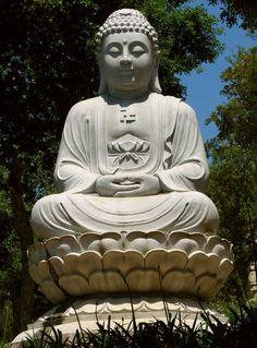 Buddha Eden Garden (Portugal)