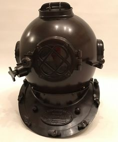 A personal favourite from my Etsy shop https://www.etsy.com/uk/listing/492450646/superb-vintage-replica-us-navy-scuba