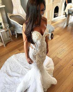 Visit somegram.com to see more Instagram photos, videos and stories #somegram #weddingdresses #weddingdresseslace #weddingdressideas (BYINH9ZFIxT) Mermaid Wedding, View Photos, Weddings, Wedding Dresses, Videos, People, Instagram, Fashion, Bride Dresses