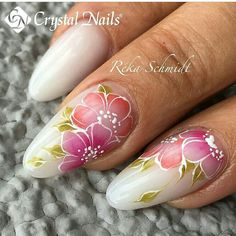 @pelikh_ Crystal Nails