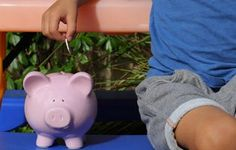 Our Favourite Ways to Save for Your Child's Future