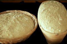 Vinohradský pšeničný kváskový chléb – Maškrtnica