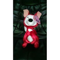 "New 13"" Red Fox Plush Stuffed Animal  12.99"