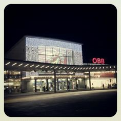 """See 182 photos and 17 tips from 3929 visitors to Graz Hauptbahnhof. """"Very functional as all train stations in Germany and Austria. Central Station, Train Station, Austria, Graz"""