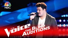 "Nate Butler turns three chairs with his blind audition rendition of ""The Walk"" by Mayer Hawthorne; he goes with Team Adam. » Get The Voice Official App: http..."