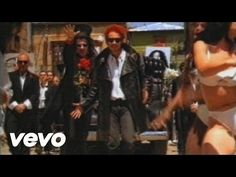 Los Fabulosos Cadillacs - Matador (Official Video) - YouTube Music