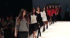 Desfiles Buenos Aires Moda