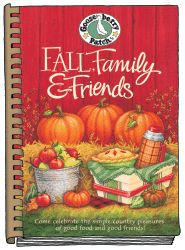 Celebrate the simple country pleasures of good food & good friends!