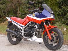 Motorcycle Photo Of The Day Retro Bike, Motorcycle Types, Sportbikes, Cafe Racer, Tamiya, Custom Bikes, Cool Bikes, Cars And Motorcycles, Motorbikes
