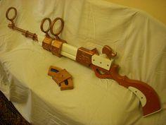 Caitlyn's Gun